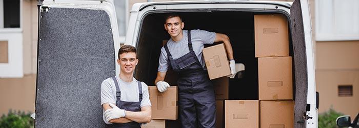 voordelen professionele ontruimers